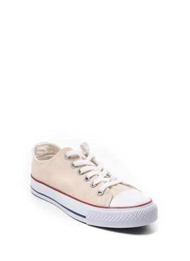 Sapin Sneakers Krem